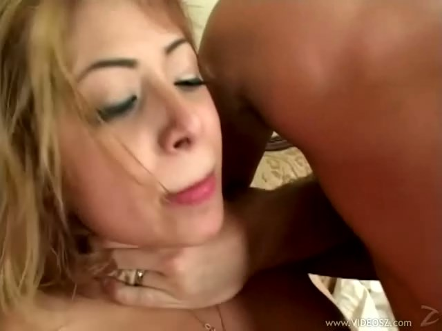 Poor flatchested girl hatefucked by two cruel bastards