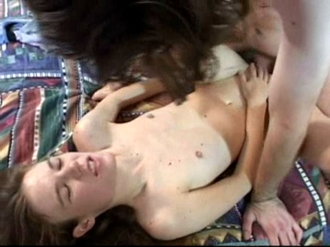 Little flatchested cutie exploited. MUST SEE!