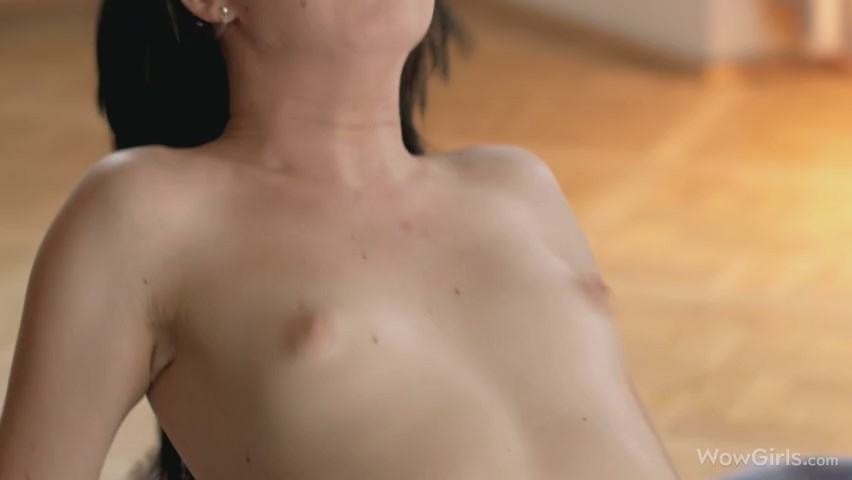 Young horny girl fucked by her boyfriend. EPIC CLIP!