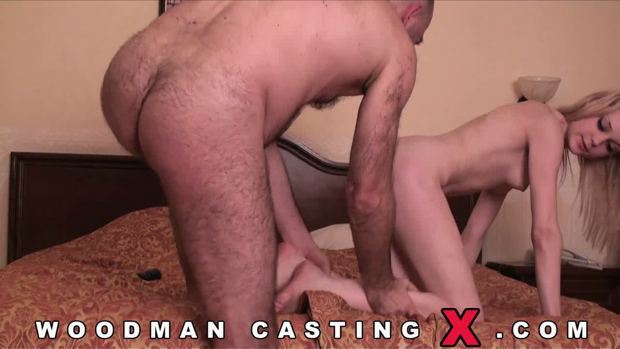 Casting auditions porn movies