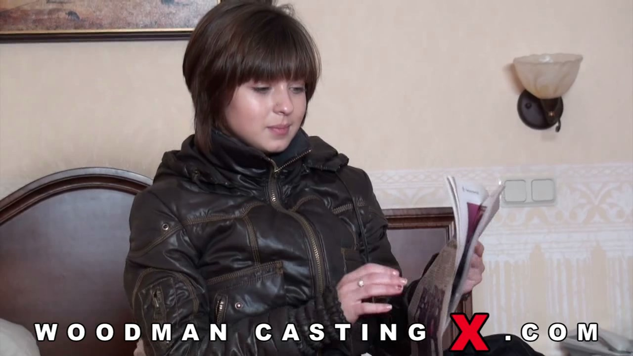 FUCKING GREAT Woodman's casting. This girl is really special