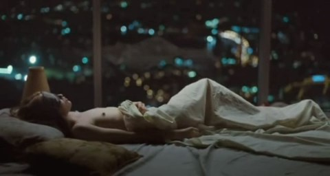 Emily Browning Sleeping Beauty