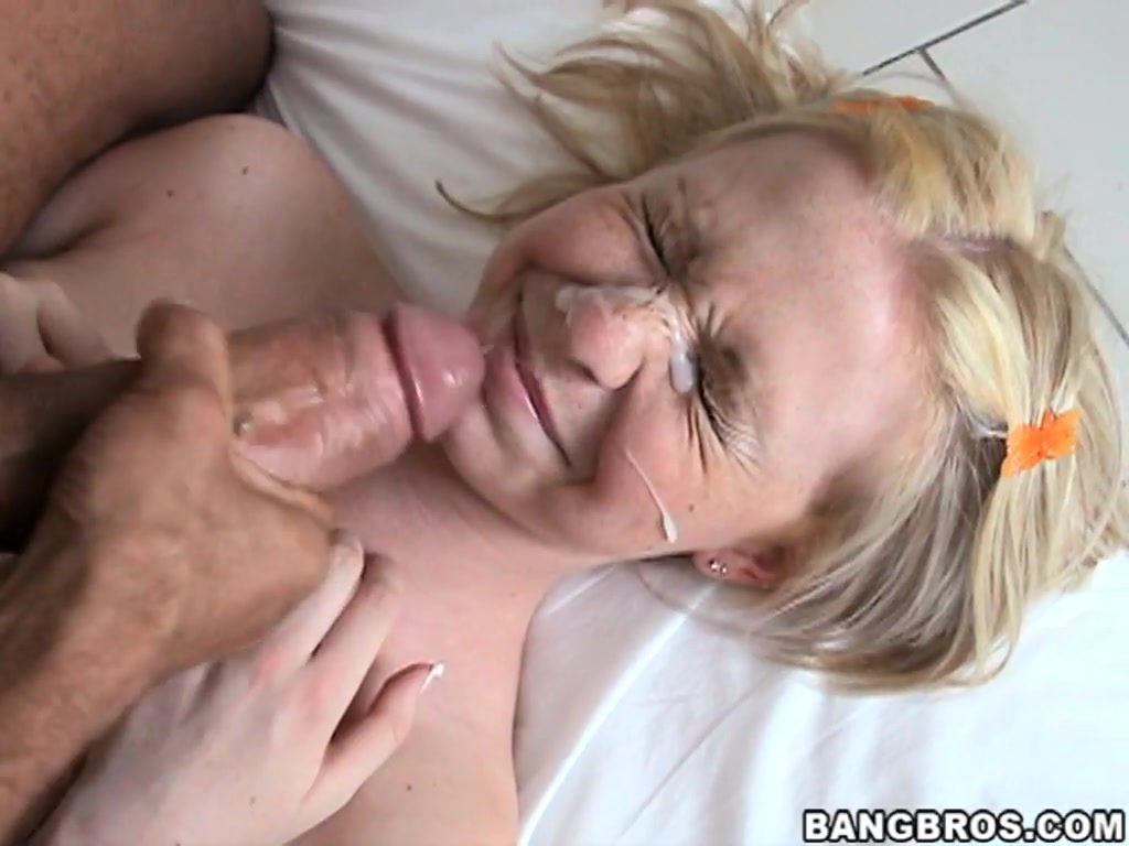 Adorable cutie abused with big cock!