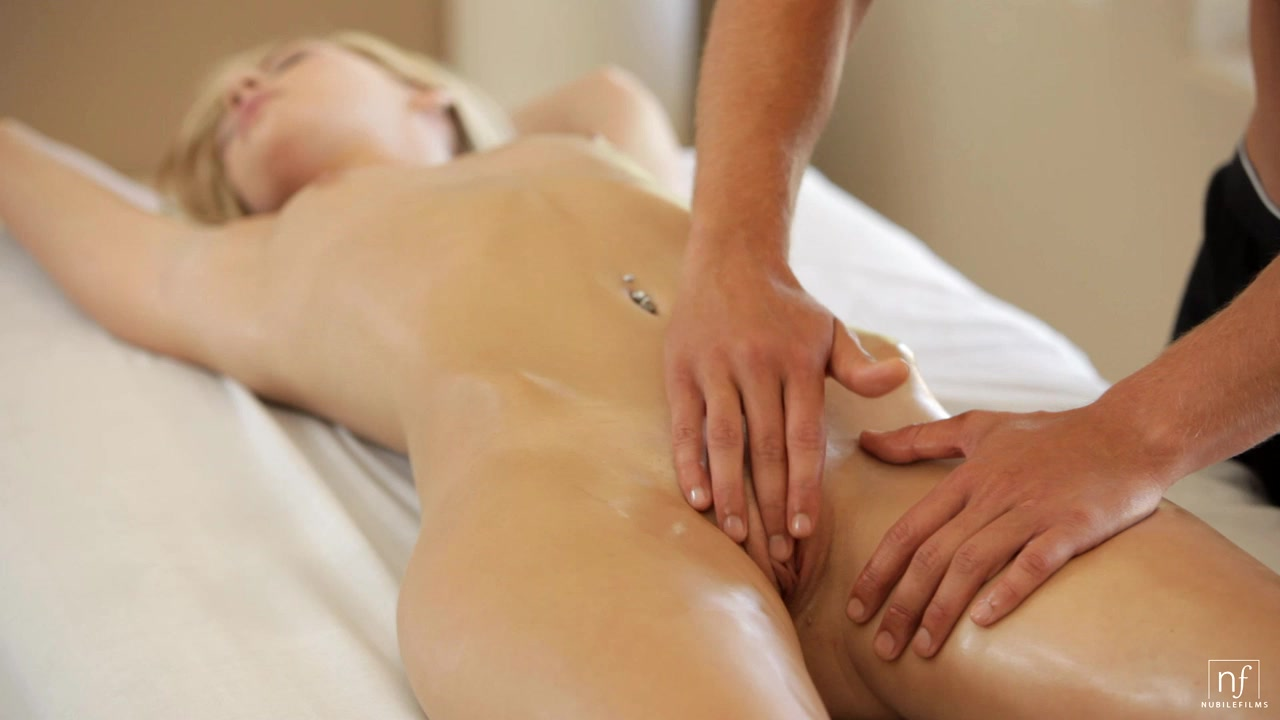 sex linjen body massage