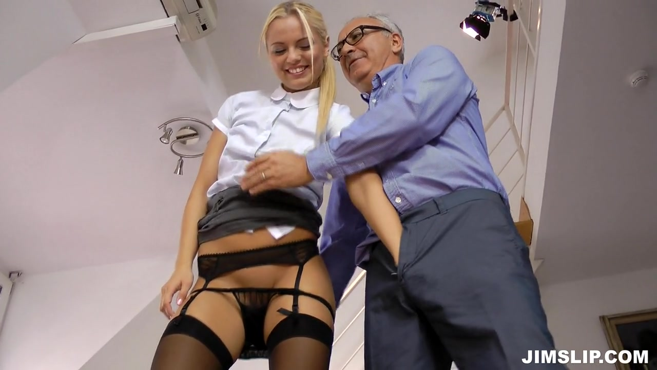 Old Man Teen Porn Video 15