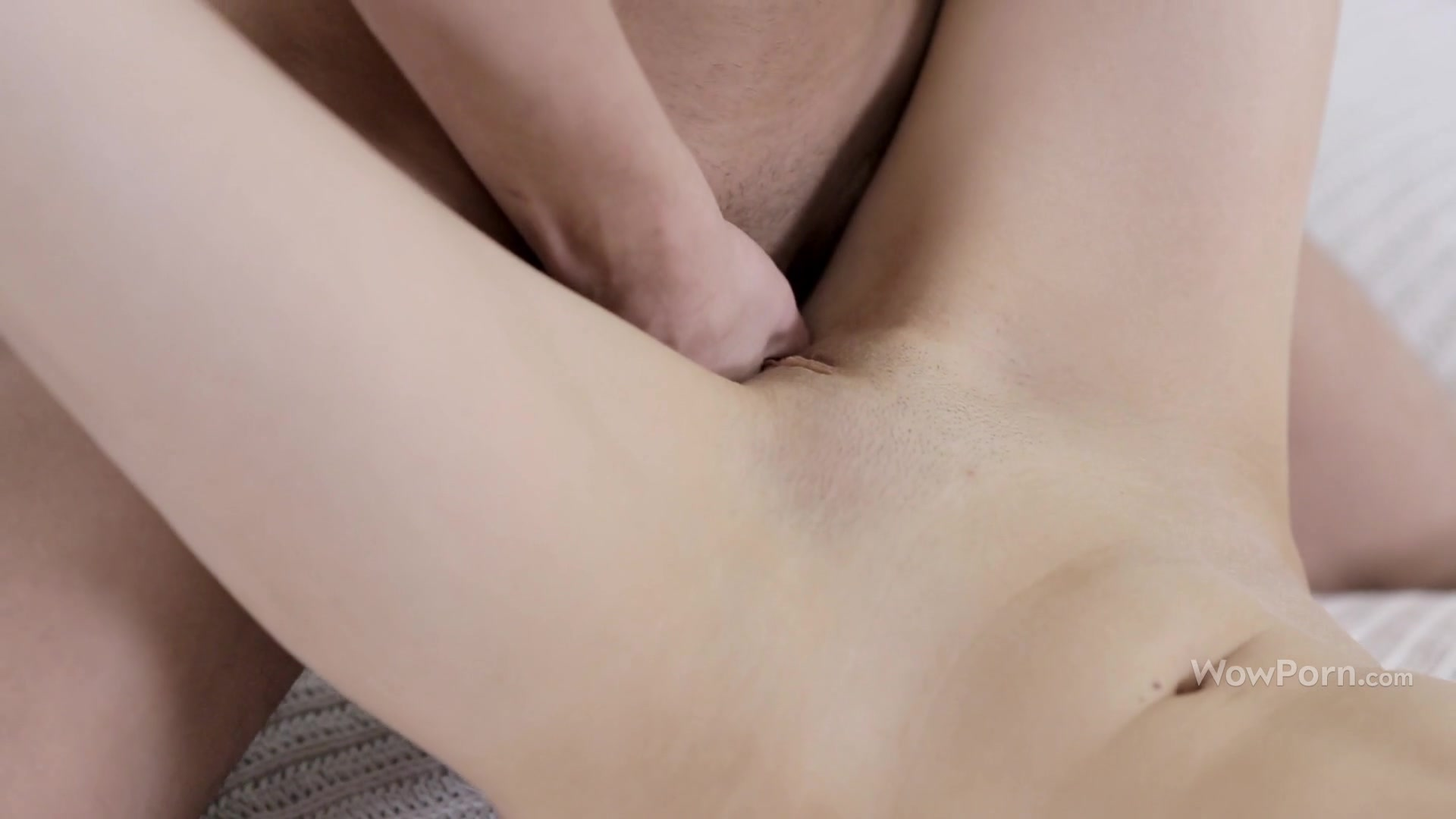 image Brunette fuck your ass black dildo