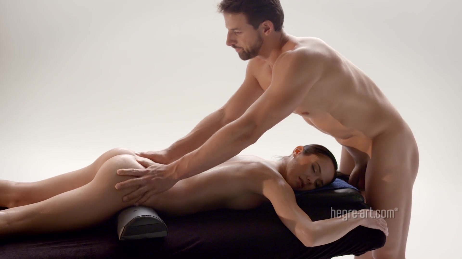 extreme erotic massage porno art