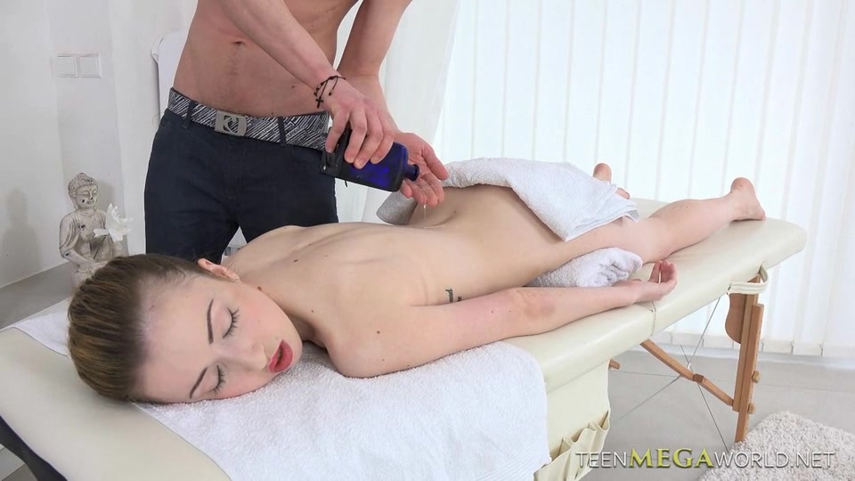 Erotic Massage Fuck