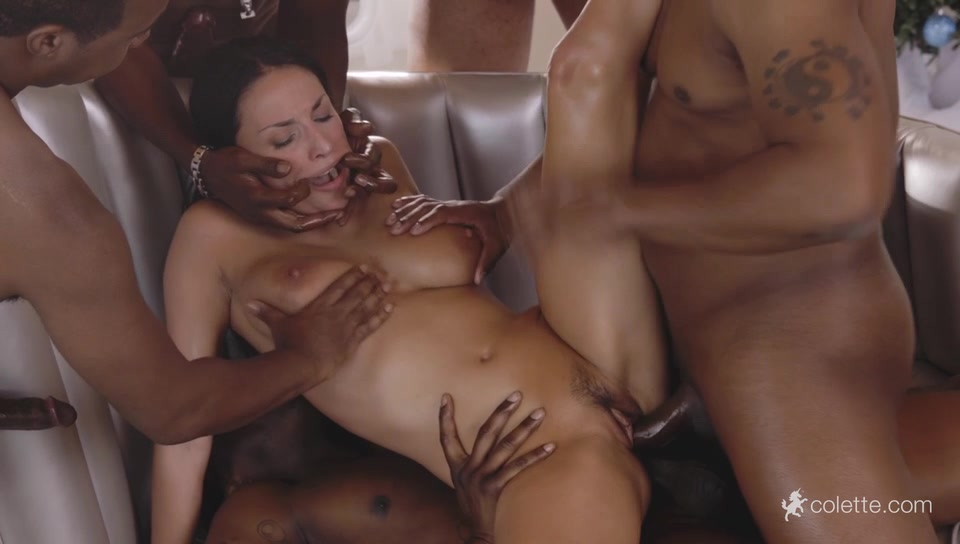 Asstraffic ass gaping and rough anal fucking for hot russian 3