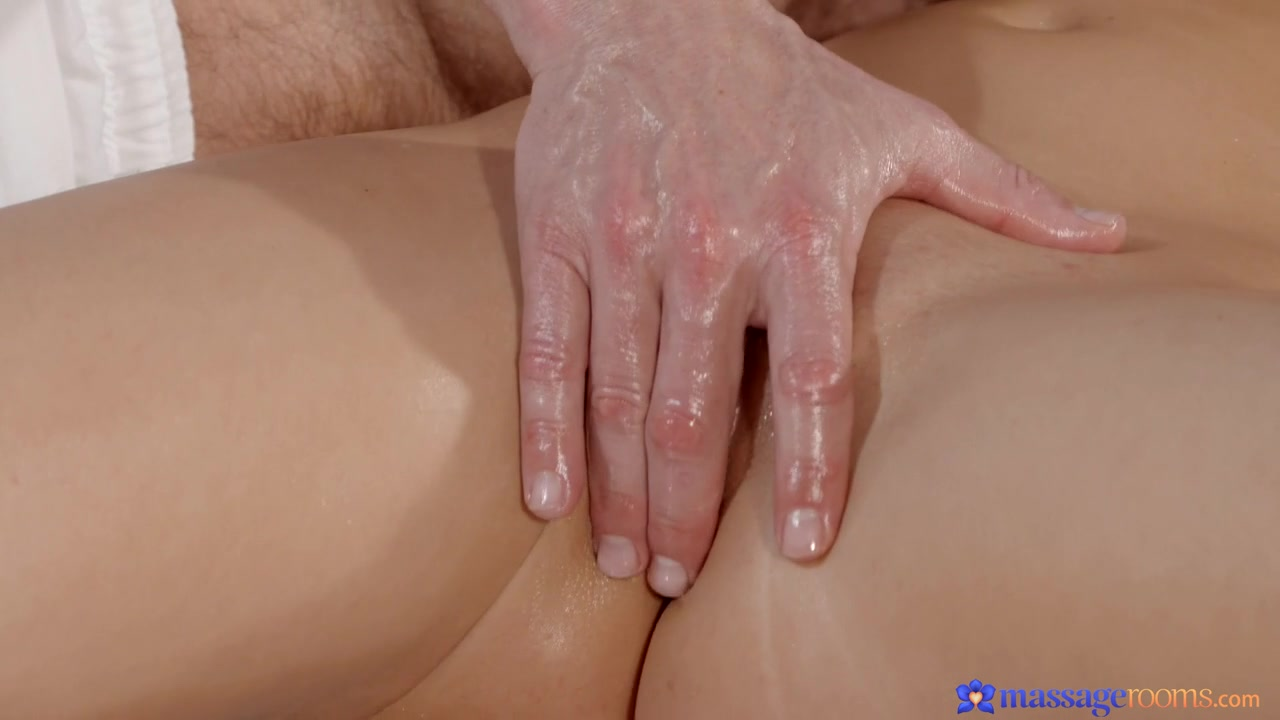 Cute Teen Drips With Pussy Juices