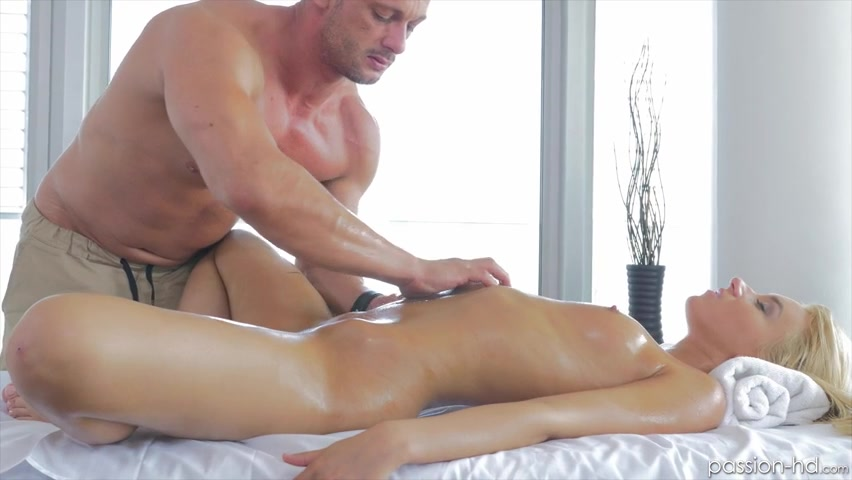 Passion-HD - Katrin Tequila (Oil and Ecstasy) NEW 10 September 2016