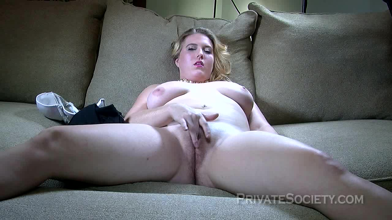 Sweet 18yo knows how to give blowjob 2