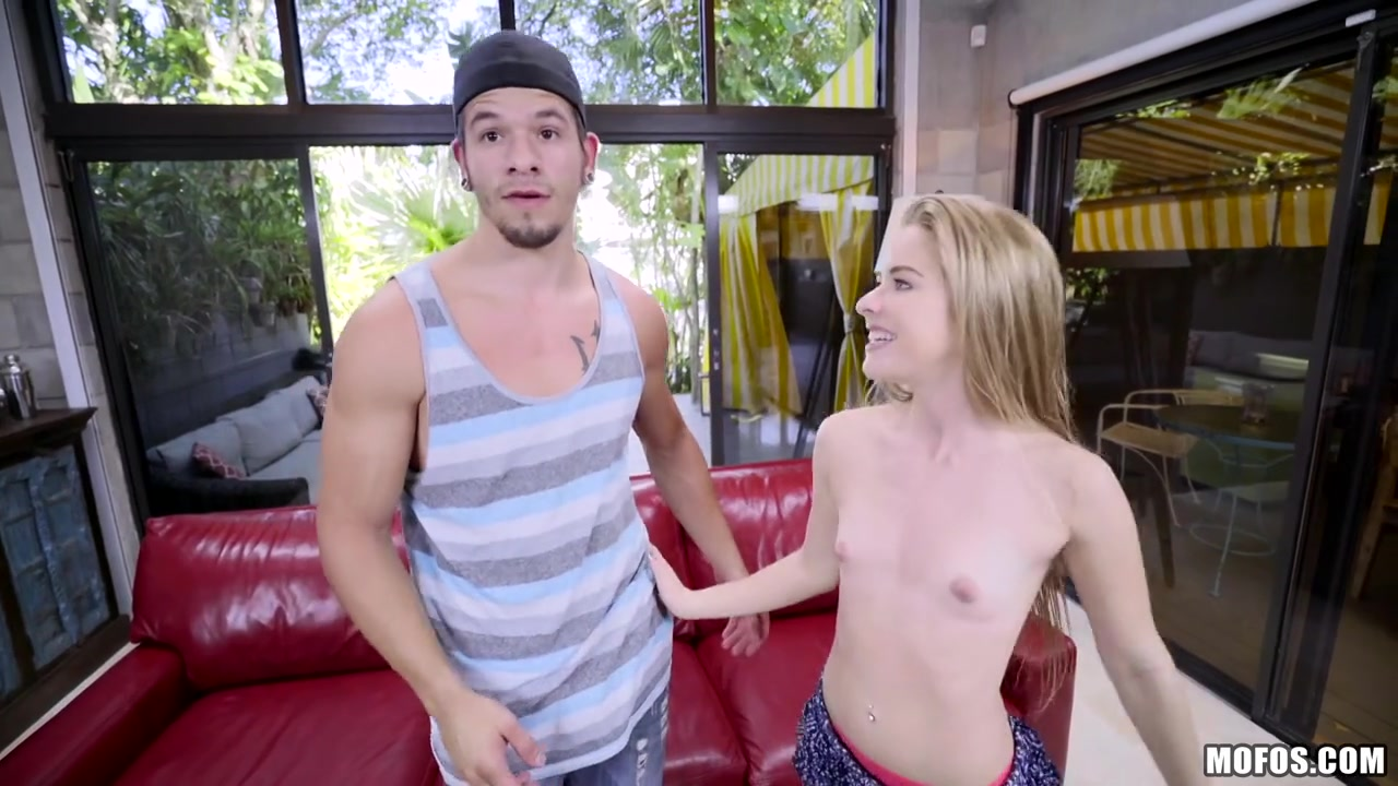 Lilly Ford - Big Dick Treat for Hyper Cutie