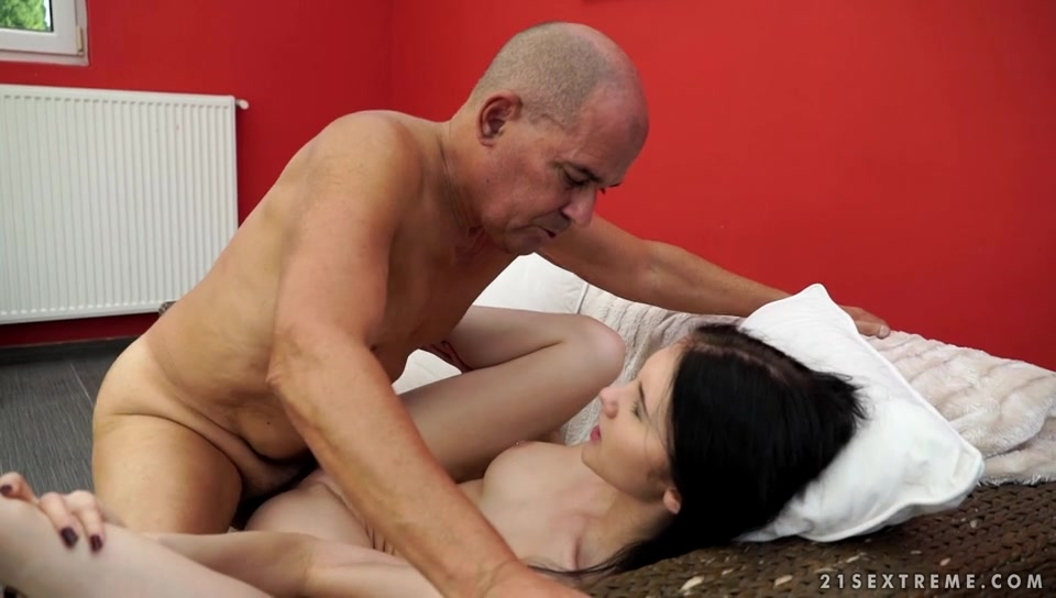 Crystal Greenvelle - Dirty Don does Crystal