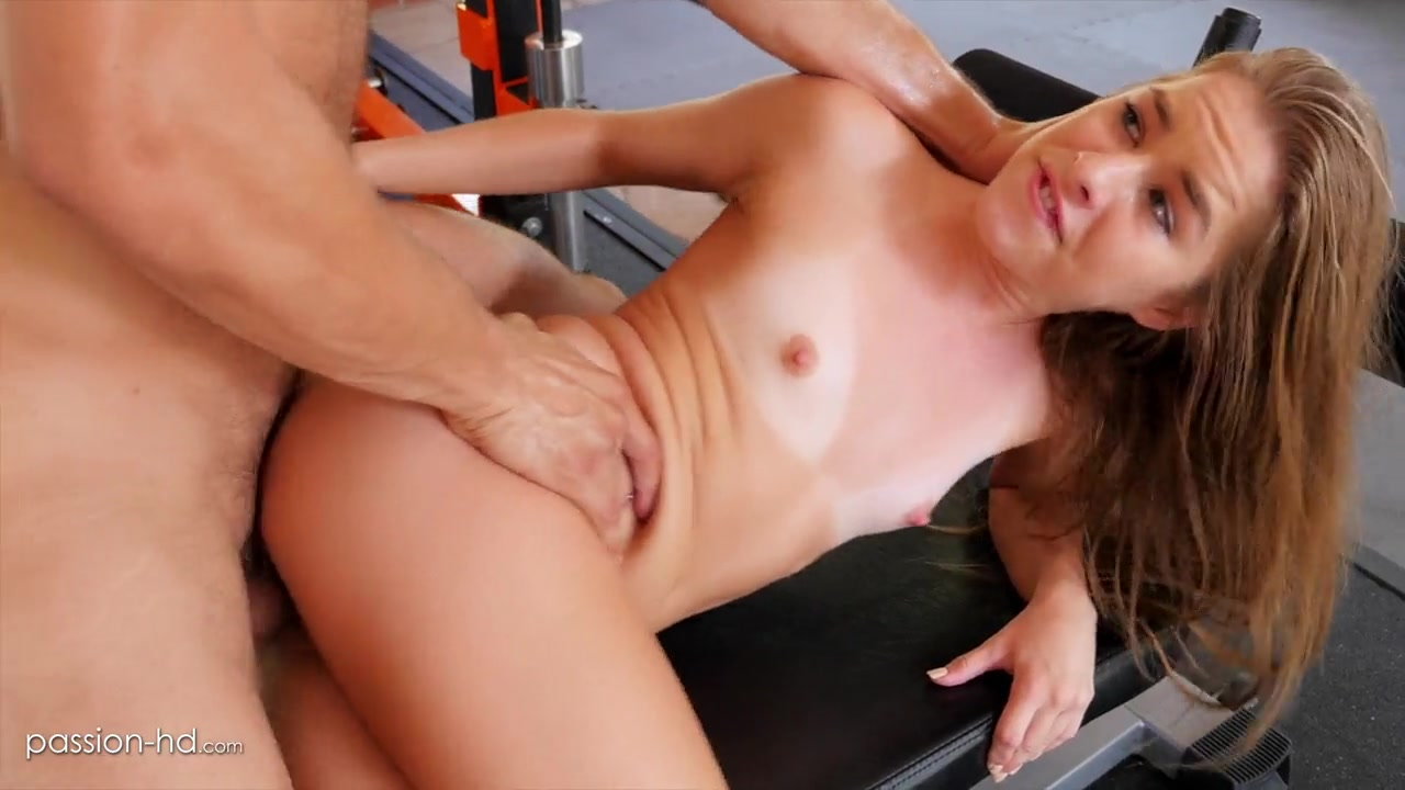 Lilly Ford - After School Workout