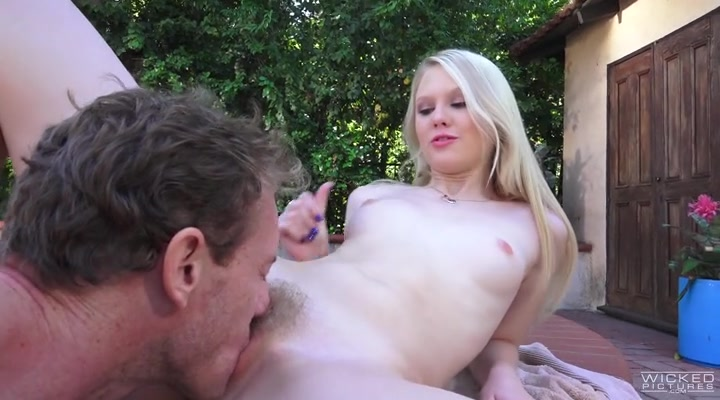 Lily Rader - Dirty Rotten Cheaters, Scene 4