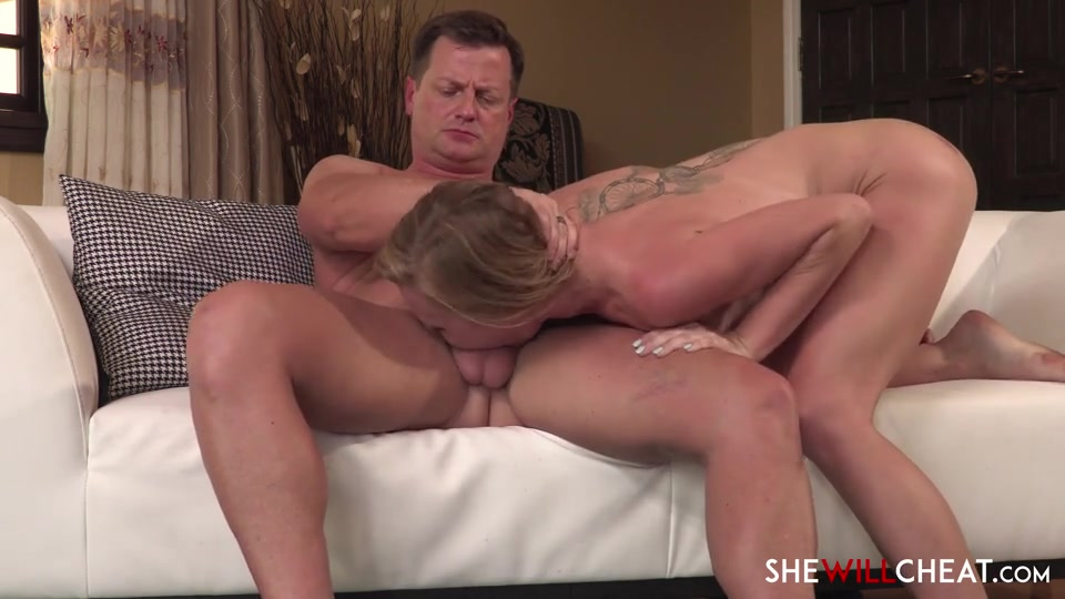 Nicole Clitman - Young Hotwife Sex Addict Fucks a Stranger