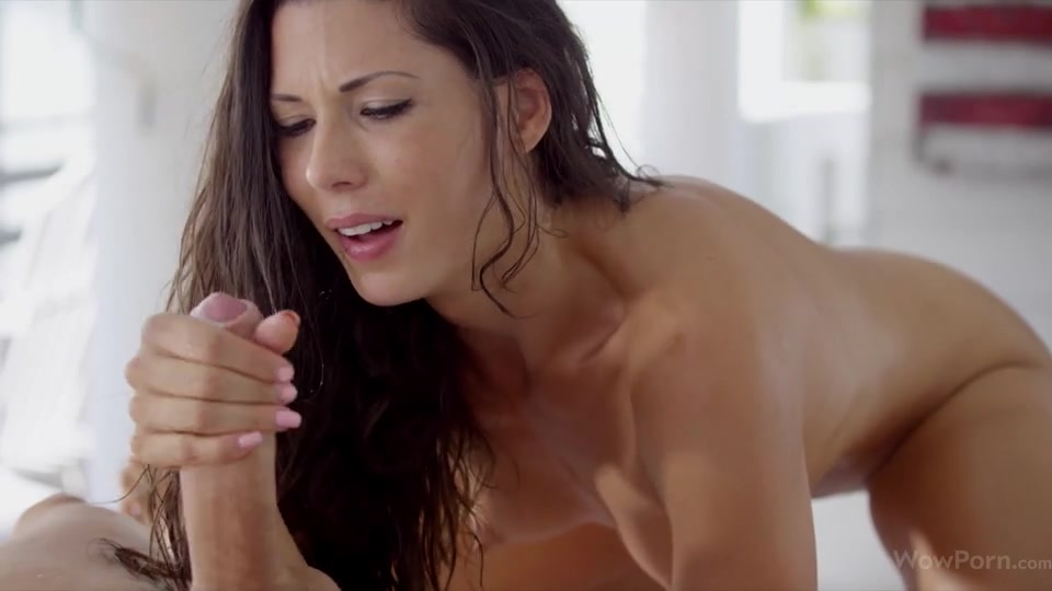 Alexa Tomas - Sex All Day