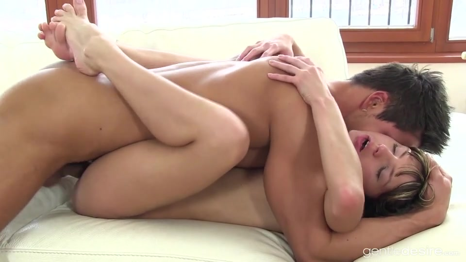 Gina Gerson - A Lustful Morning
