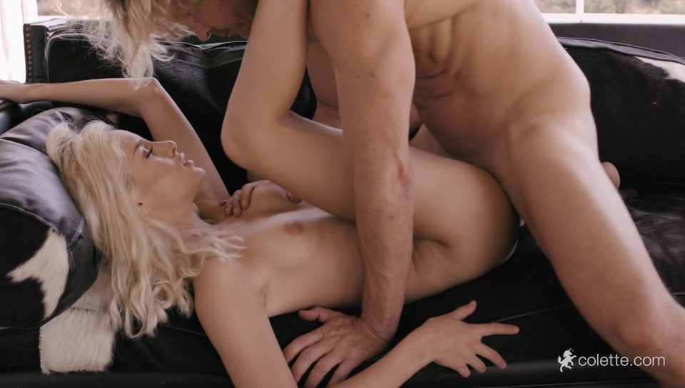 Anny Aurora, Naomi Woods - Ride Em Cowgirls