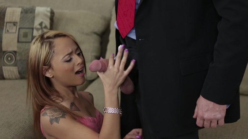 Holly Hendrix - Too Big For Teens 20