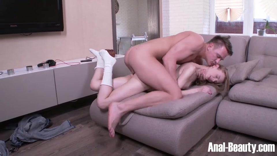 Adel Bye - Exciting sex blackmail