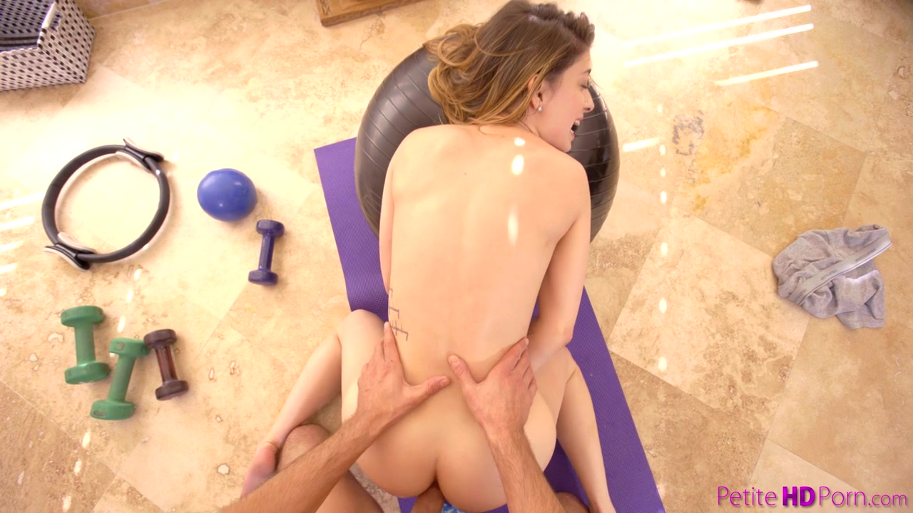 Kristen Scott - Body Shaking Orgasm