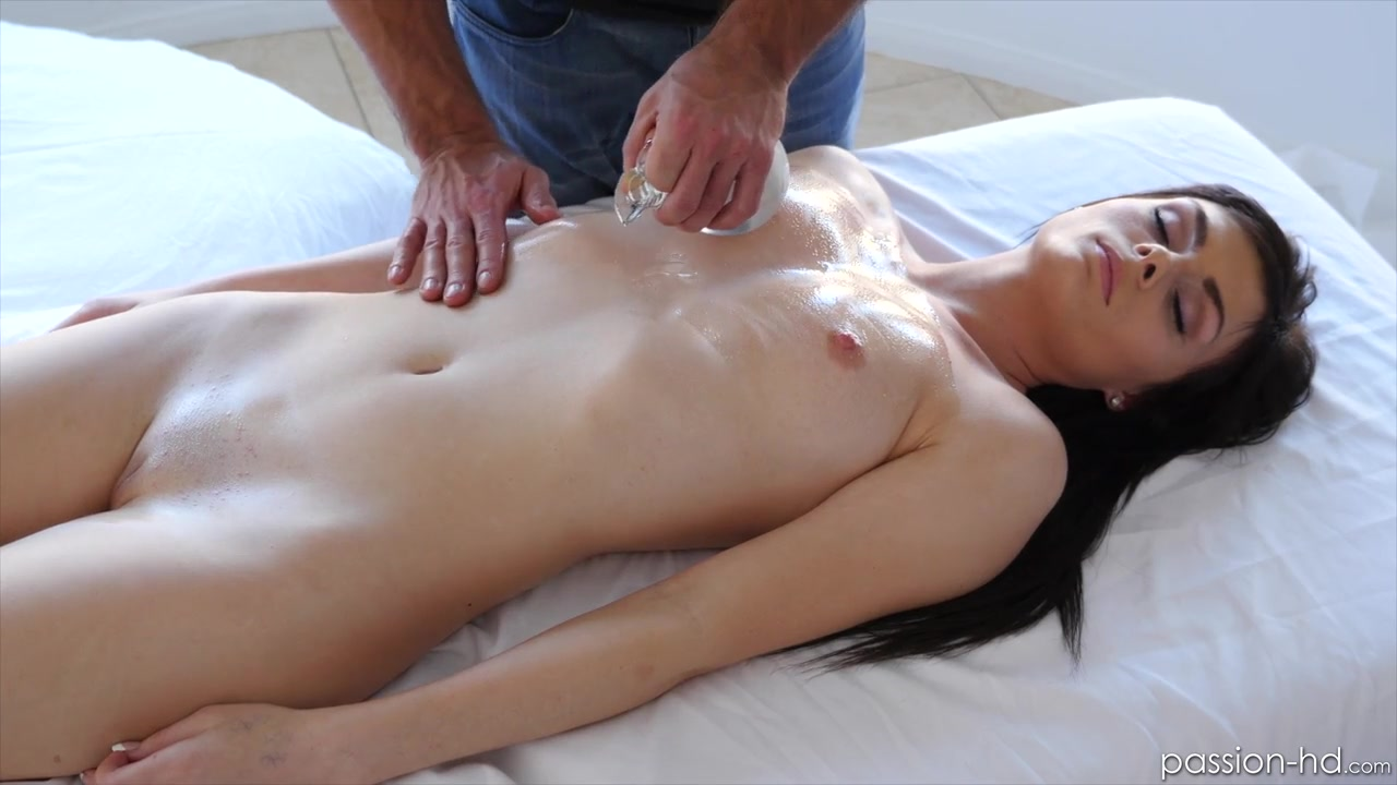 Haven Rae - Orgasmic Relief