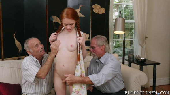 Dolly Little - Online Hook-up