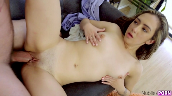 Lily Jordan - Dont Be A Prude