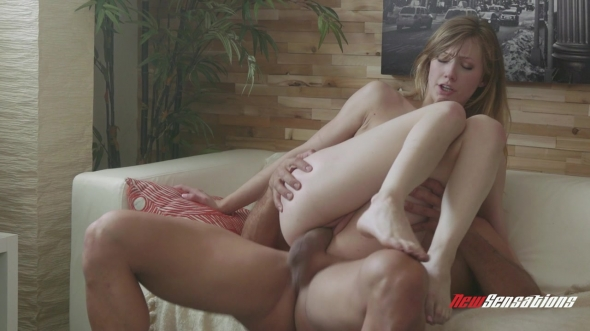 Ivy Wolfe - Ivys Vacation In Spain Gets Out Of Control