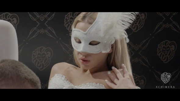Katrin Tequila - Lustful fantasy fuck and facial with glamorous Russian babe Katrin Tequila