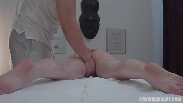 Amateurs - Czech Massage 370