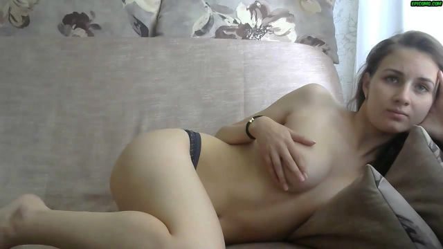Young couple camshow 2 long sixty nine with cum in mouth