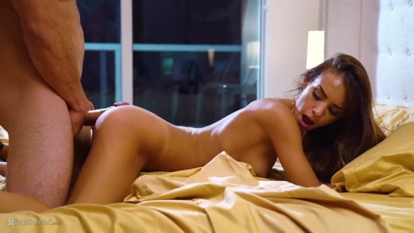 Charity Crawford - Naked New Year!