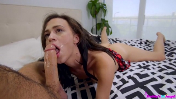 Alex More - Anal Angel