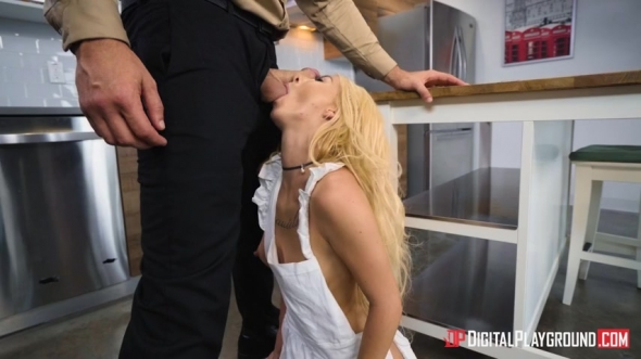 Kenzie Reeves - Putting Out The Fire