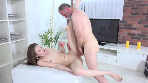 Roxy C - Doctor licks cutie until she is cured