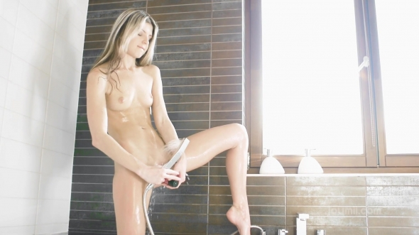 Gina Gerson - From Cold To Hot