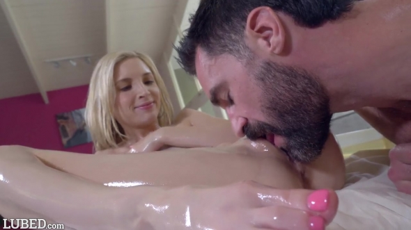 Piper Perri - Wet and Petite