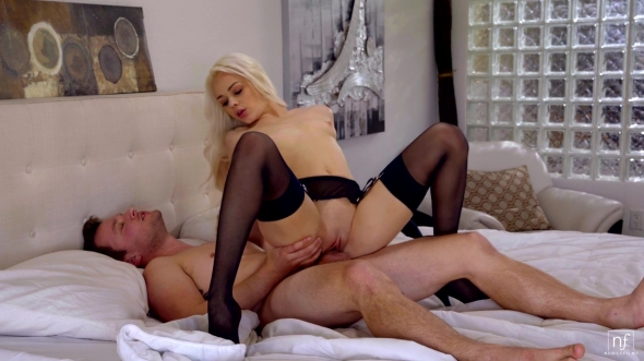 Elsa Jean - A Little Naughty