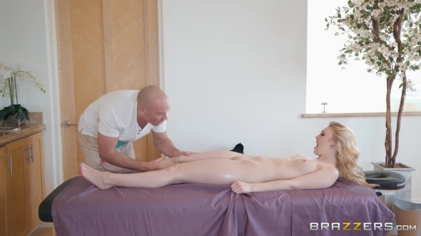 Lily Rader - Tickled Titties