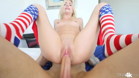 Piper Perri - Patriotic Pounding