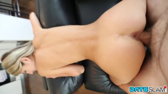 Valentina - One Night Stand Porn With Flirty Hot Assed Chick