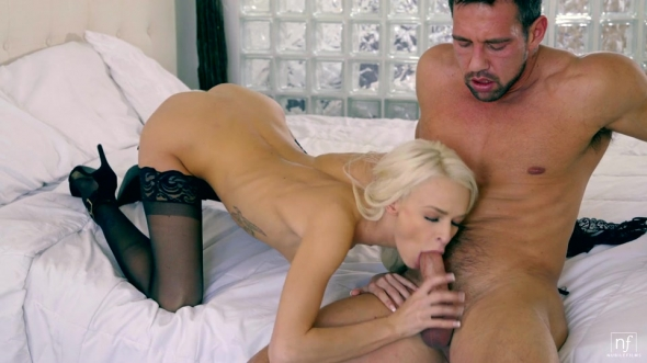 Emma Hix - Intense Passion