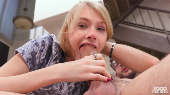 Hannah Hays - Big Dick Tiny Mouth