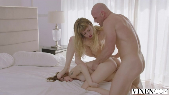 Ivy Wolfe, Rosalyn Sphinx - Never Enough 3
