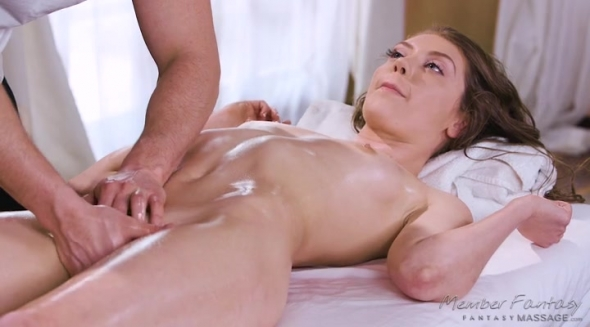 Elena Koshka - Art of Massage