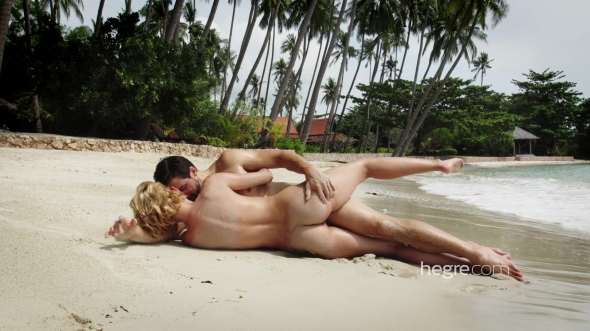Ariel, Alex - Sex On The Beach