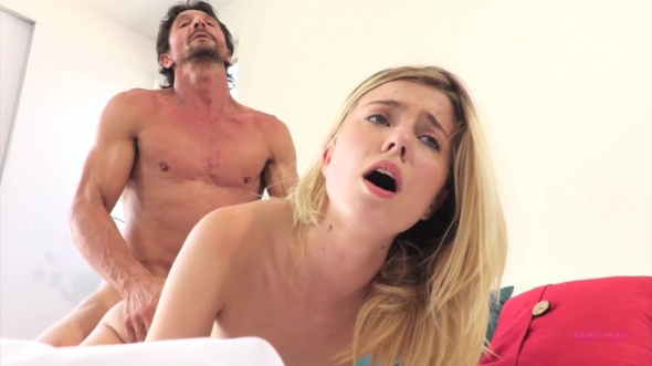 Haley Reed - Barely Legal 155